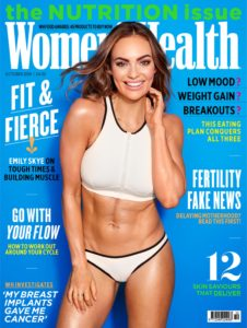 Womens Health UK – October 2019