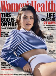 Womens Health USA – October 2019