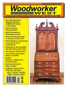 Woodworker West – September-October 2019