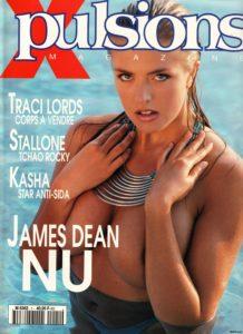 X Pulsions Magazine – #1, 1989