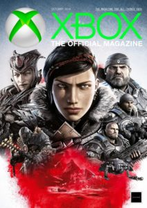Xbox The Official Magazine UK – October 2019