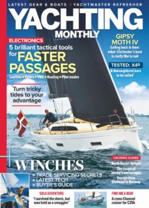 Yachting Monthly – October 2019