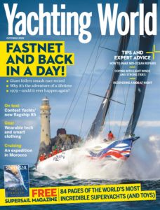 Yachting World – October 2019