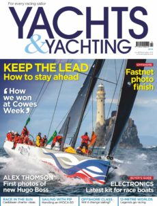 Yachts & Yachting – October 2019