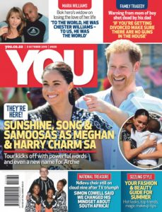 You South Africa – 03 October 2019