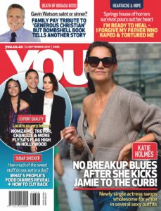 You South Africa – 12 September 2019