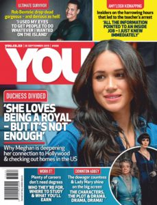You South Africa – 26 September 2019