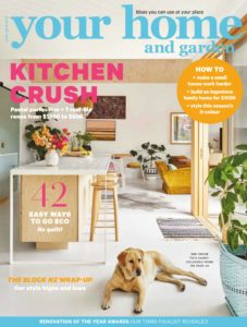 Your Home and Garden – October 2019