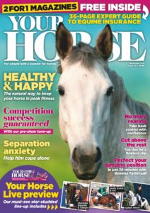Your Horse – November 2019