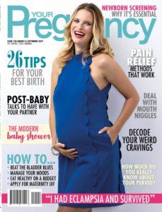 Your Pregnancy – Augus-September 2019