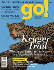 go! South Africa – October 2019