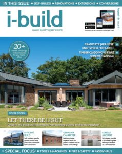i-build – August 2019