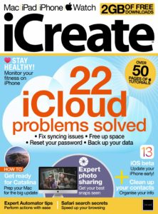iCreate UK – October 2019