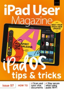 iPad User Magazine – September 2019