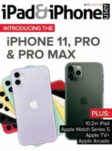 iPad & iPhone User – September 2019