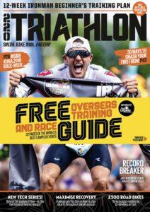 220 Triathlon UK – December 2019