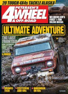 4 Wheel & Off Road – January 2020