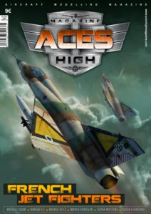 Aces High Magazine – Issue 15 2019