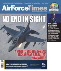 Air Force Times – 01 October 2019