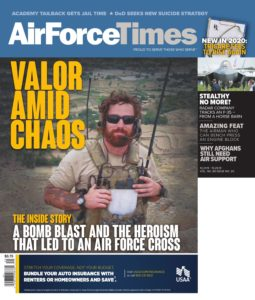 Air Force Times – 14 October 2019