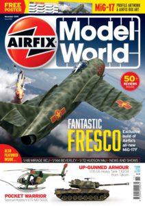Airfix Model World – November 2019