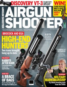 Airgun Shooter – December 2019