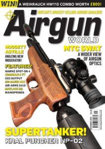 Airgun World – November 2019
