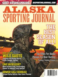 Alaska Sporting Journal – October 2019