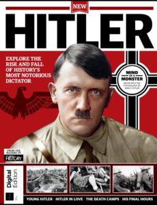 All About History- Book of Hitler – First Edition 2019