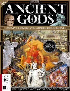 All About History Ancient Gods – First Edition 2019