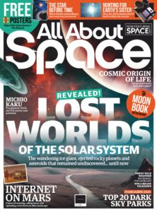 All About Space – Isue 96 , 2019