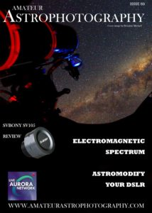 Amateur Astrophotography – Issue 69 2019