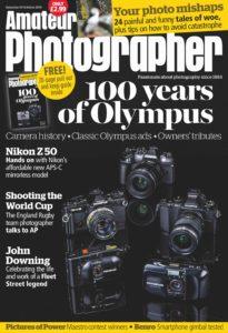 Amateur Photographer – 25 October 2019