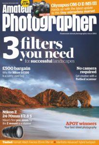 Amateur Photographer – 26 October 2019