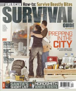 American Survival Guide – December 2019