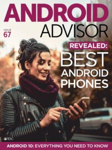 Android Advisor – October 2019