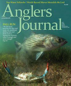 Anglers Journal – Fall 2019