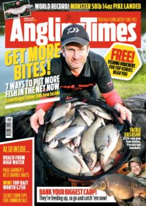 Angling Times – 15 October 2019