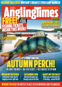 Angling Times – 29 October 2019