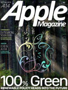 AppleMagazine – October 04, 2019