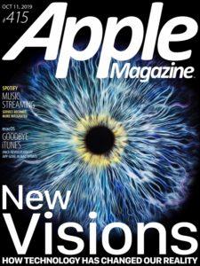 AppleMagazine – October 11, 2019