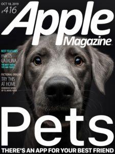 AppleMagazine – October 18, 2019