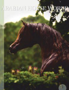 Arabian Horse World – October 2019