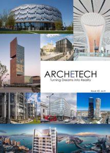 Archetech – Issue 45 2019