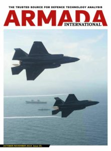 Armada International – October-November 2019
