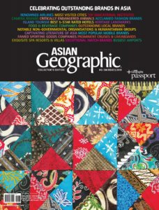 Asian Geographic – October 2019