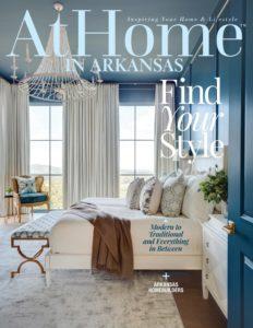 At Home in Arkansas – November 2019