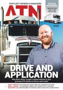 Australasian Transport News (ATN) – October 2019
