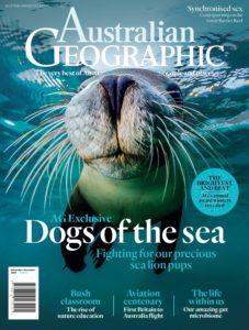 Australian Geographic – November-December 2019