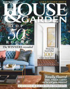 Australian House & Garden – November 2019